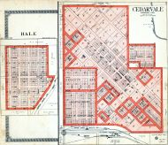 Cedarvale, Hale, Chautauqua County 1921